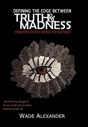 Defining the Edge Between Truth and Madness - Poems from the Pause Between Our Heartbeats