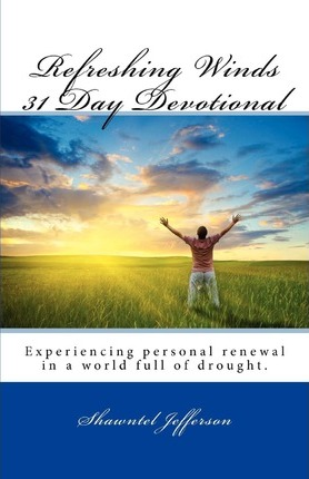 Refreshing Winds 31 Day Devotional