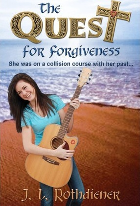 The Quest for Forgiveness Cover Image