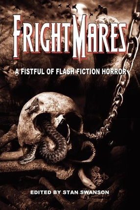 Frightmares Cover Image