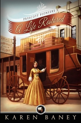 A Life Restored Cover Image