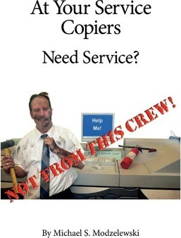 At Your Service Copiers Cover Image