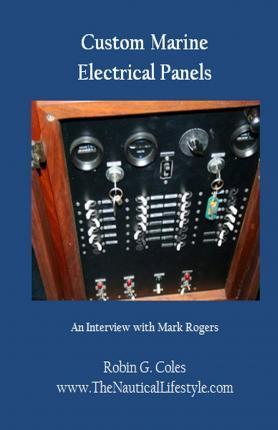Custom Electrical Panels Wiring Harnesses Robin G Coles
