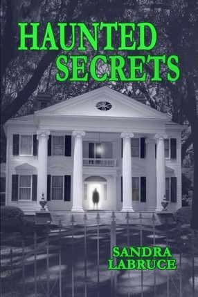 Haunted Secrets Cover Image