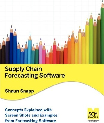Supply Chain Forecasting Software : Shaun Snapp : 9780983715528