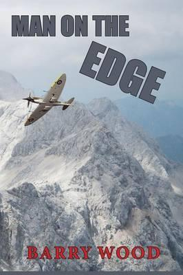 Man on the Edge Cover Image