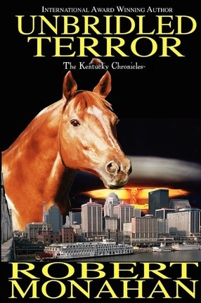 Unbridled Terror Cover Image