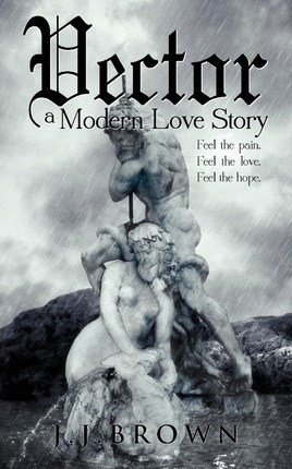 Vector a Modern Love Story Cover Image
