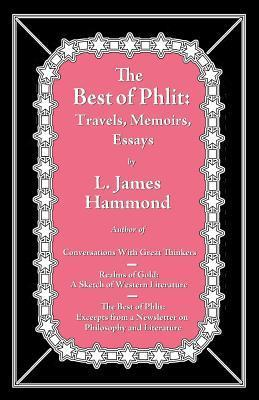 The Best of Phlit  Travels, Memoirs, Essays