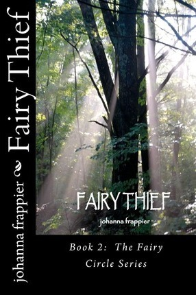Fairy Thief Cover Image