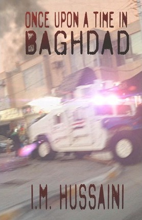 Once Upon A Time In Baghdad Cover Image