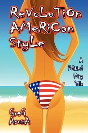 Revolution American Style Cover Image