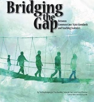 Bridging the Gap Between Common Core State Standards and Teaching Statistics