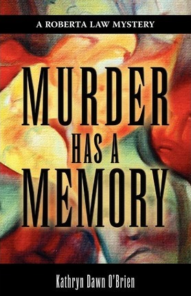 Murder Has A Memory Cover Image