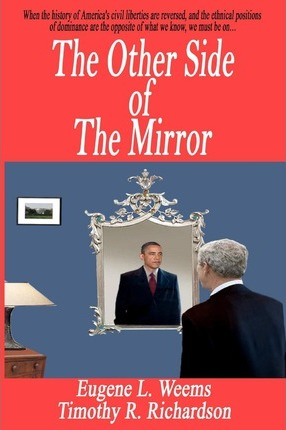 The Other Side of The Mirror Cover Image