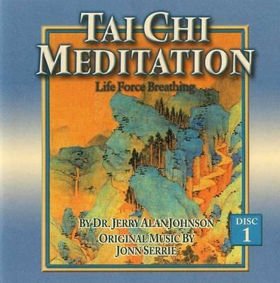 Tai Chi Meditation, Disc 1