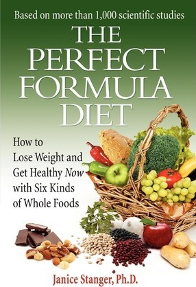 The Perfect Formula Diet – Janice Stanger