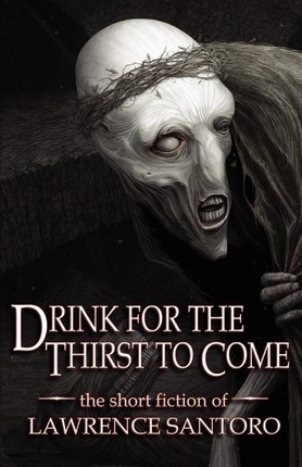 Drink for the Thirst to Come Cover Image