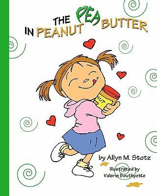 The Pea in Peanut Butter