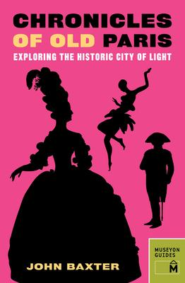Chronicles of Old Paris: Exploring the Historic City of Light