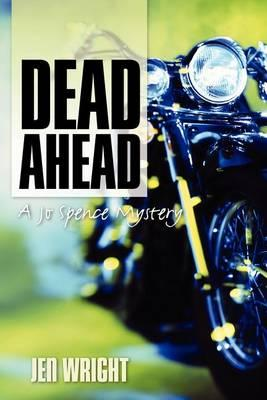 Dead Ahead Cover Image