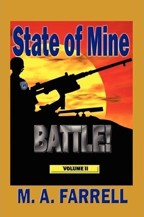 State of Mine - Battle! Cover Image
