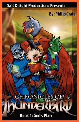 Chronicles of Thunderbird Cover Image