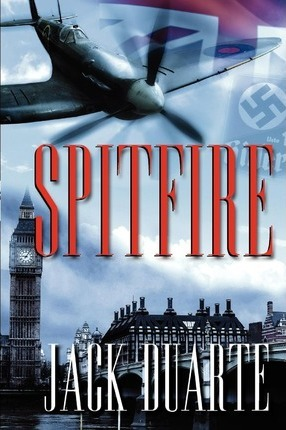Spitfire Cover Image