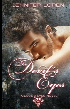 The Devil's Eyes Cover Image