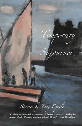 Temporary Sojourner Cover Image