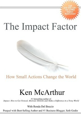 The Impact Factor  How Small Actions Change the World