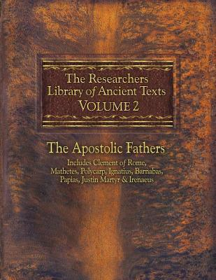 The Researchers Library of Ancient Texts, Volume 2