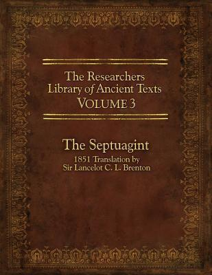 The Researcher's Library of Ancient Texts, Volume 3