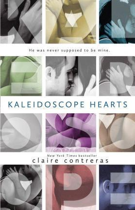 Kaleidoscope Hearts