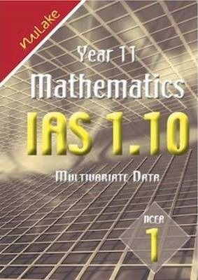 Year 11 Mathematics IAS 1.10