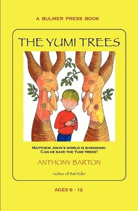 The Yumi Trees Cover Image