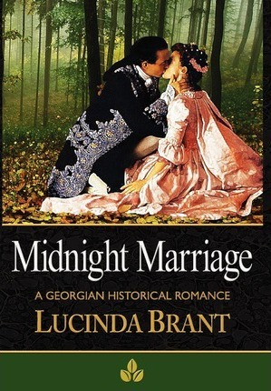 Midnight Marriage Cover Image