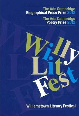 Ada Cambridge Biographical Prose Prize 2012, The Ada Cambridge Poetry Prize 2012