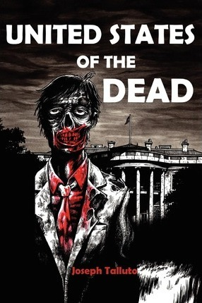 United States of the Dead Cover Image