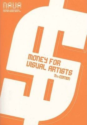Money for Visual Artists 2012/2013