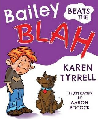 Bailey Beats the Blah