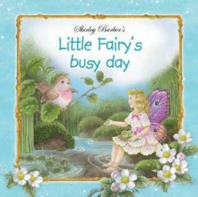 Little Fairy's Busy Day