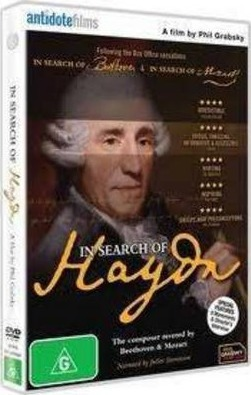 In Search of Haydn [1 DVD, Min 102, Rating G]