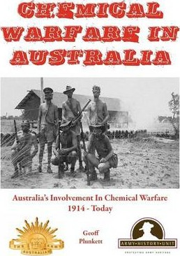 Chemical Warfare in Australia