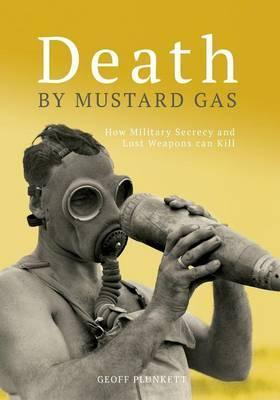 Death by Mustard Gas