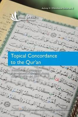 Topical Concordance to the Qur'an