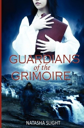 Guardians of the Grimoire Cover Image