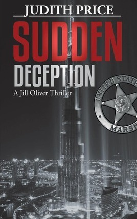 Sudden Deception Cover Image