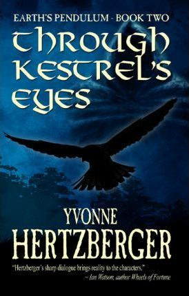 Through Kestrel's Eyes Cover Image