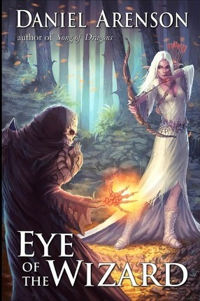 Eye of the Wizard Cover Image